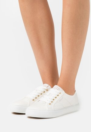 PINESTREET - Trainers - white