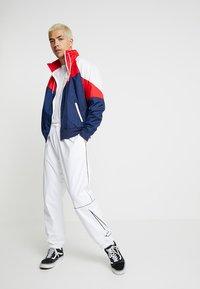Nike Sportswear - Summer jacket - midnight navy/university red/summit white - 1