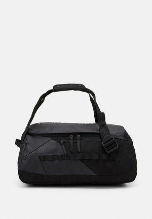 VERTICAL DUFFLE 50 L UNISEX - Sports bag - black
