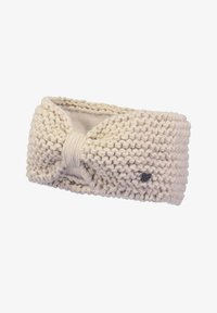 Barts - GINGER - Ear warmers - white - 1