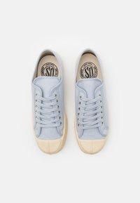 US Rubber Company - UNISEX - Sneakersy niskie - light blue - 3