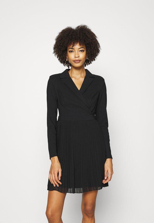 SIYAH - Day dress - black