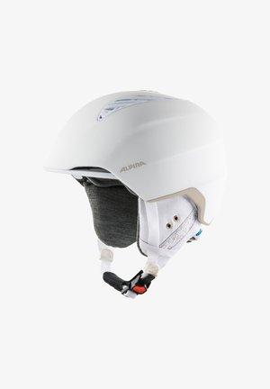 GRAND LAVALAN - Helmet - white-prosecco matt