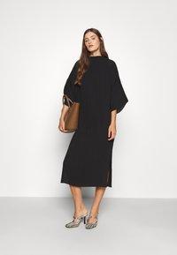 By Malene Birger - TRALAIDO - Day dress - black - 1