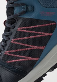 The North Face - Fjellsko - urban navy/stellar - 5