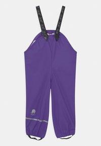 CeLaVi - SET UNISEX - Impermeabile - purple - 3
