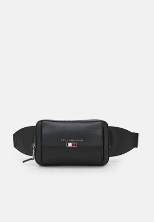 BUSINESS CROSSBODY UNISEX - Bum bag - black