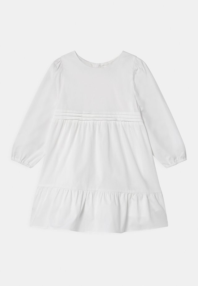 BRIONIA - Cocktail dress / Party dress - bright white