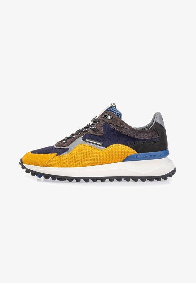 NOPPI  - Trainers - yellow