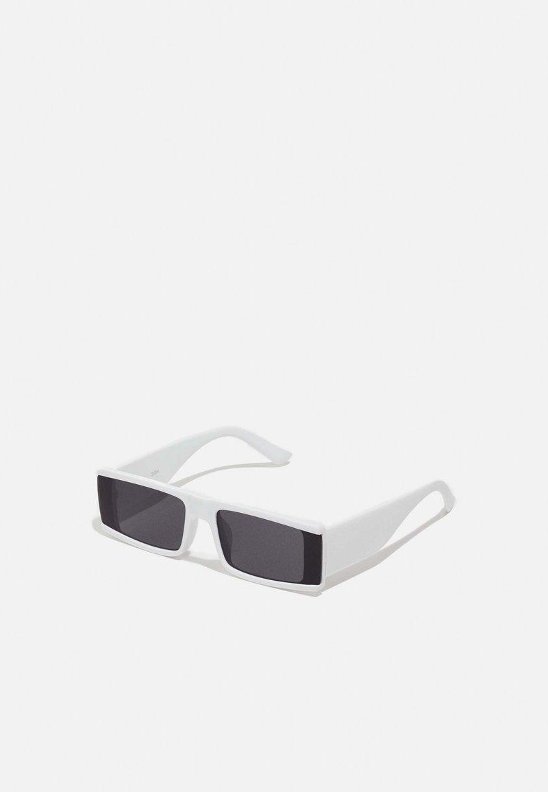 Zign - UNISEX - Lunettes de soleil - white