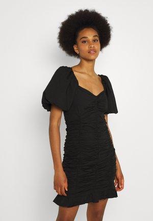 LEAH DRESS - Robe de soirée - black