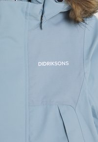 Didriksons - TIRIAN COVERALL - Snowsuit - cloud blue - 5