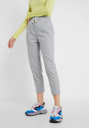 LEVEL - Tracksuit bottoms - grey