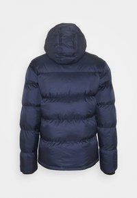 Schott - IDAHO2 UNISEX  - Winter jacket - blau - 1