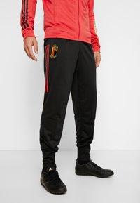 adidas Performance - BELGIUM RBFA - Article de supporter - glory red/black - 3