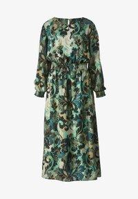 Sara Lindholm - Maxi dress - khaki,salbeigrün - 2