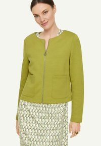 comma - Blazer - spring green - 0