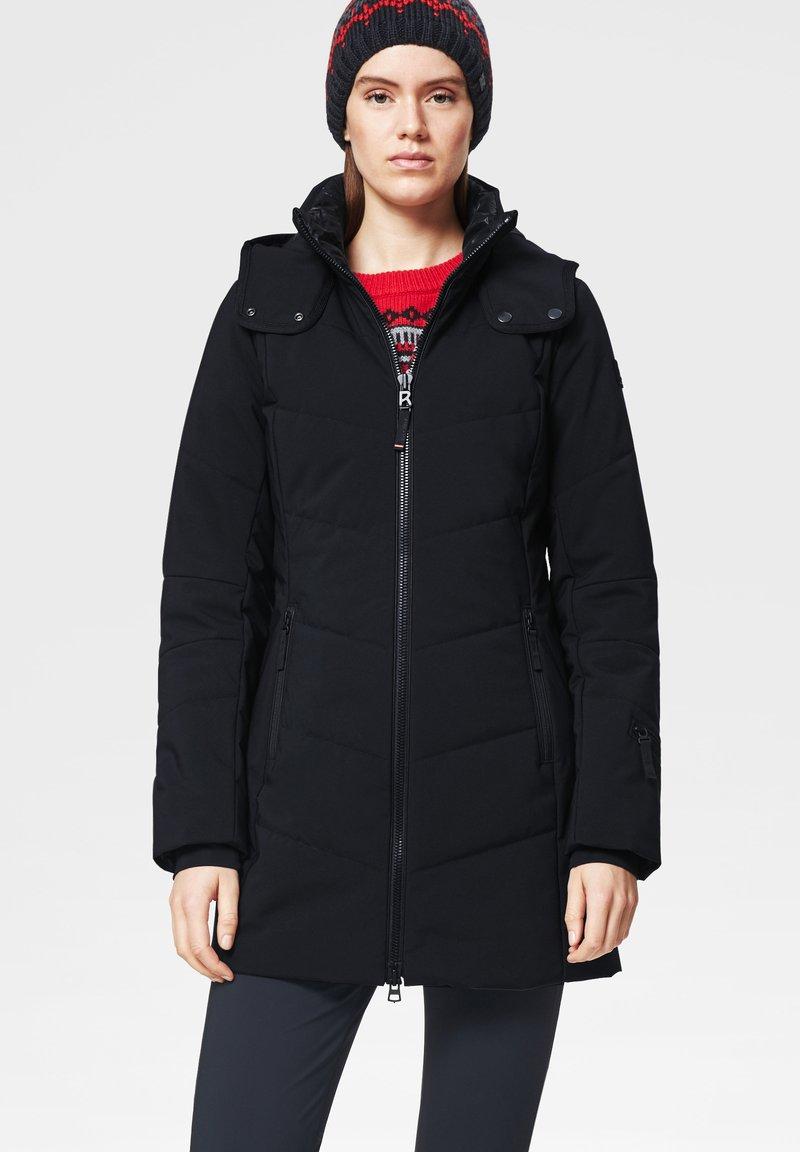 Bogner Fire + Ice - IRMA - Winter coat - black