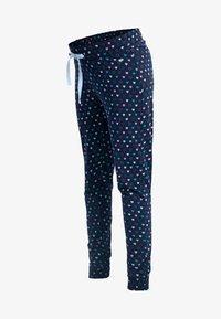 Esprit Maternity - Pyjama bottoms - night blue - 3