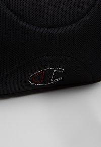Champion Reverse Weave - BELT BAG - Bum bag - black - 6