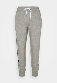 Polo Ralph Lauren - SEASONAL - Tracksuit bottoms - dark vintage heat - 4