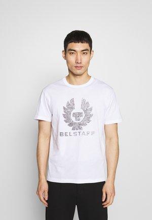 COTELAND  - T-Shirt print - white