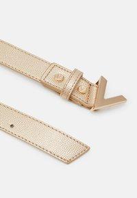 Valentino Bags - DIVINA - Belt - oro - 1