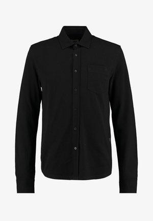 HUNT - Shirt - black
