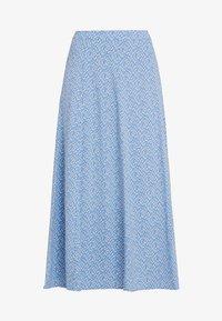 Envii - ENPAPEDA SKIRT - A-line skirt - provence floral - 3