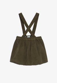 Mango - NORTH - A-line skirt - khaki - 0