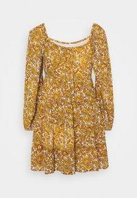 Faithfull the brand - INDIRA DRESS - Denní šaty - la medina - 5