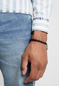 Icon Brand - Bracelet - black - 1