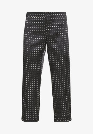 THE ANTIBES - Pyjama bottoms - black