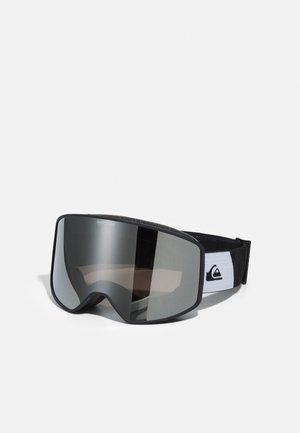 STORM - Ski goggles - true black