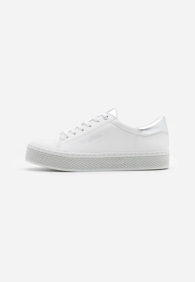Zapatillas - white