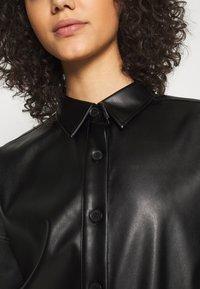 ONLY - ONLAMAZE OVERSIZED - Camisa - black - 7