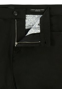 BOSS - MAINE - Slim fit -farkut - black - 4