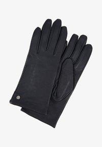 CLASSIC SLIM - Gloves - classic navy