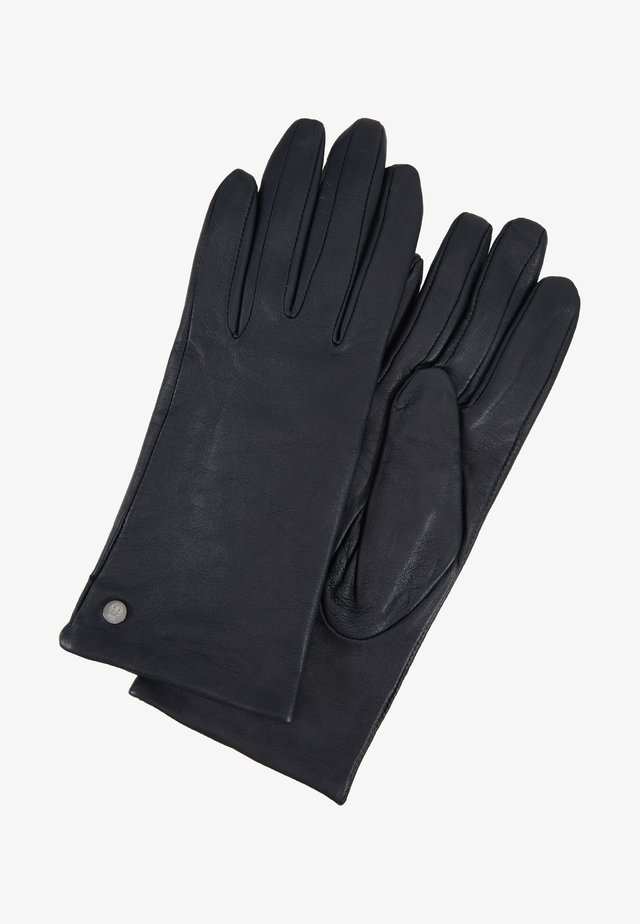 CLASSIC SLIM - Gloves - classic navy