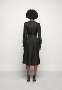 Lovechild - MARILLA - Koktejlové šaty/ šaty na párty - black - 2