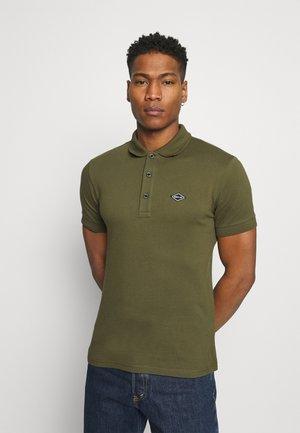 Poloshirt - sage green