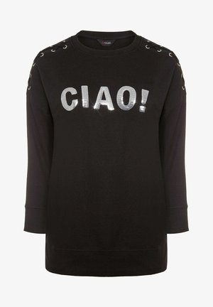 CIAO - Sweatshirt - black