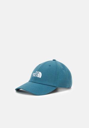 CLASSIC UTILITY BRO UNISEX - Cappellino - mallard blue