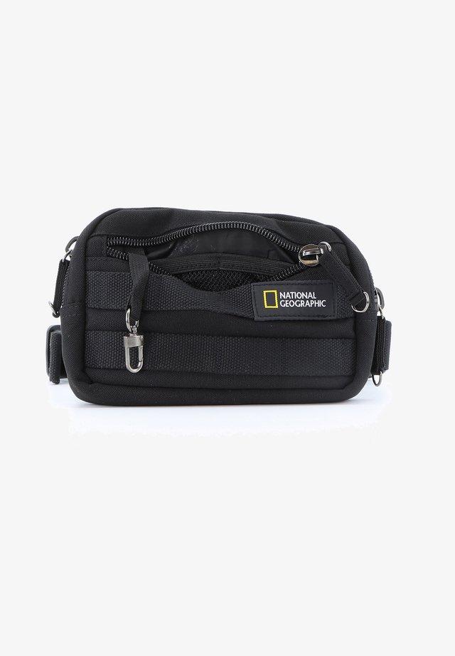 MILESTONE - Bum bag - schwarz