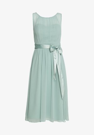 BETHANY MIDI DRESS - Cocktail dress / Party dress - forest