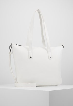 ALUISA - Shopping bags - white