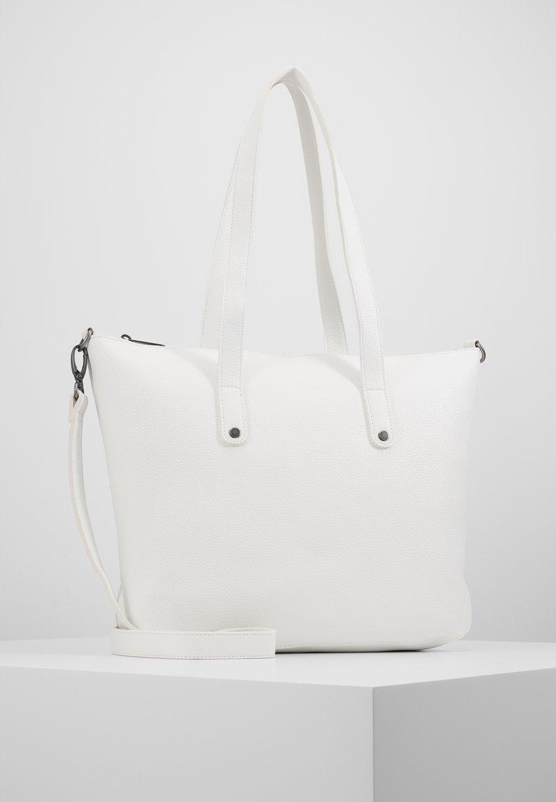 Fritzi aus Preußen - ALUISA - Tote bag - white