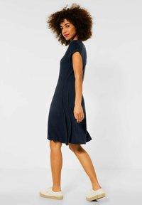 Street One - Day dress - blau - 1