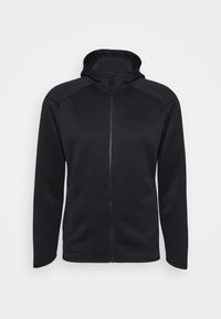 Craft - CHARGE ZIP HOOD JACKET - Sports jacket - black - 4