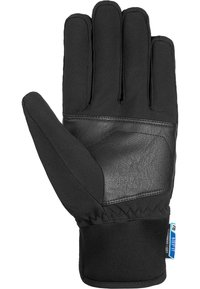 Reusch - Gloves - black / silver - 2